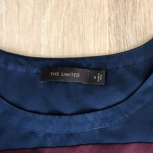 The Limited Tops - Professional Blouse